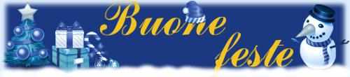 Tanti auguri di Buone feste da VetrinaAnnunci.com