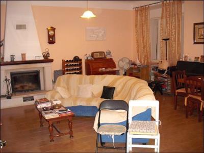 casa singola - abbinata un lato a san marcello